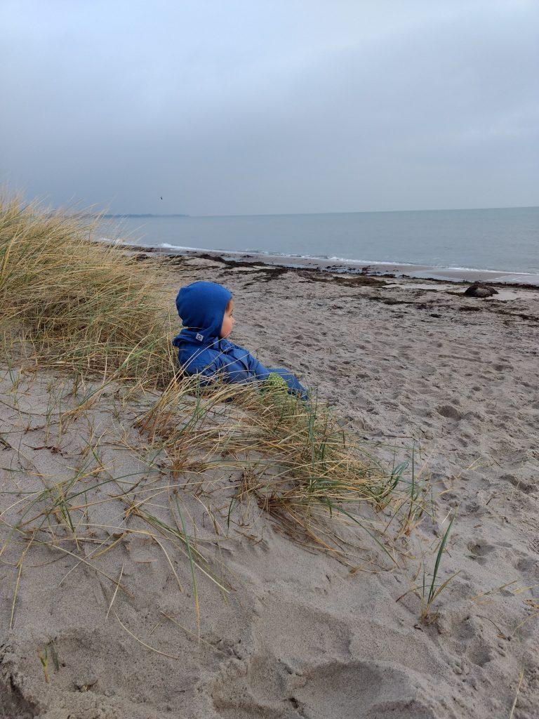 bester Strand Dänemarks Marielyst