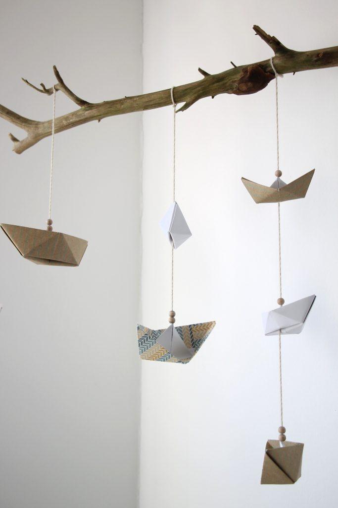 maritimes DIY Idee