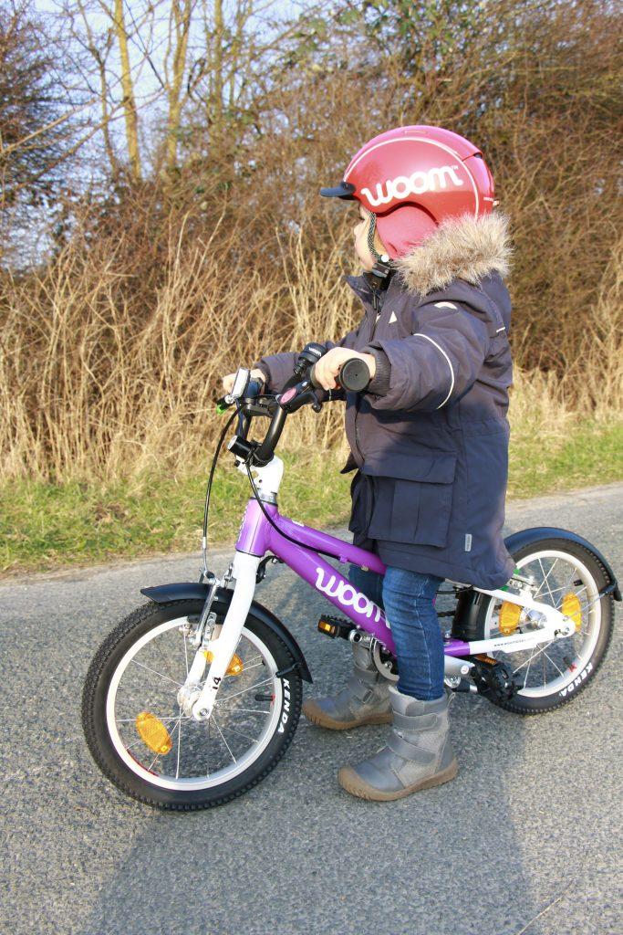 Fahrradfahren lernen Tipps