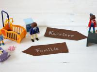 Gelungene Vereinbarkeit: Wenn beide Elternteile Vollzeit arbeiten und trotzdem viel gemeinsame Familienzeit bleibt