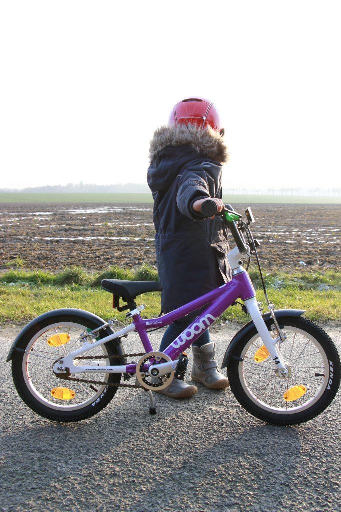 Radfahren lernen Kinder Tipps