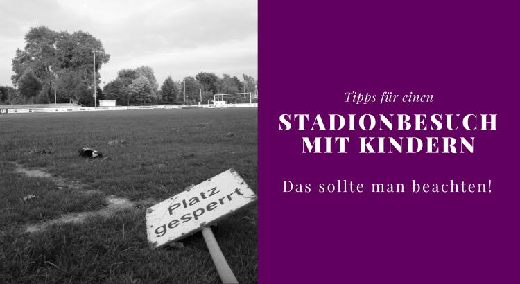 Tipps Stadionbesuch mit Kindern Telekom Sportpaket