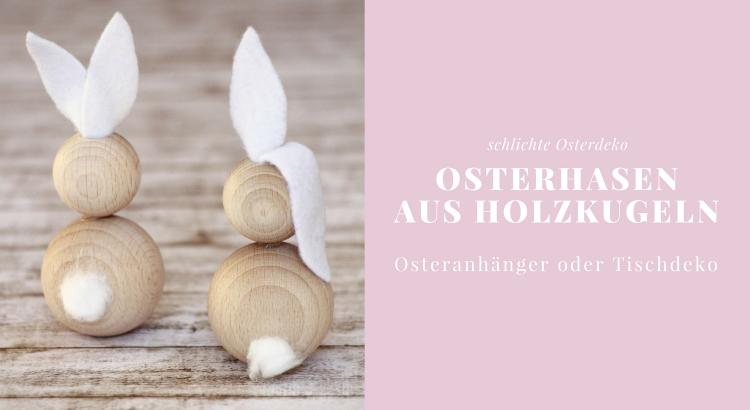 Tischdeko Ostern Ideen