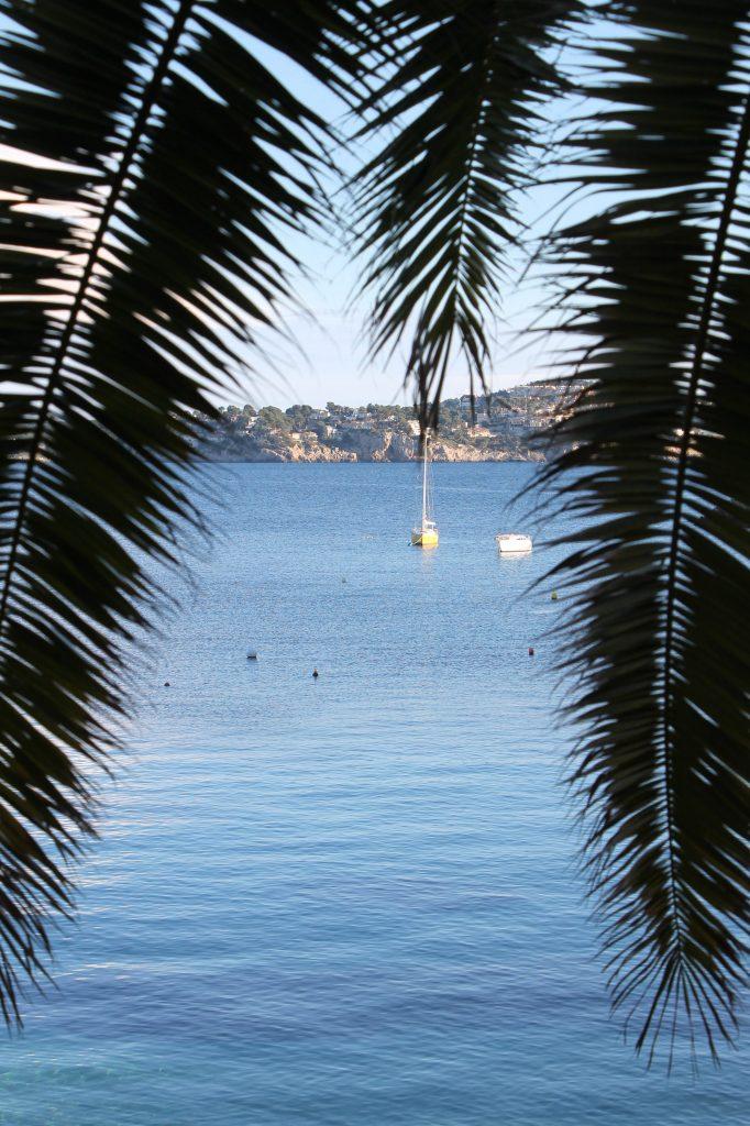 Cala Fornells - schönste Buchten Mallorcas
