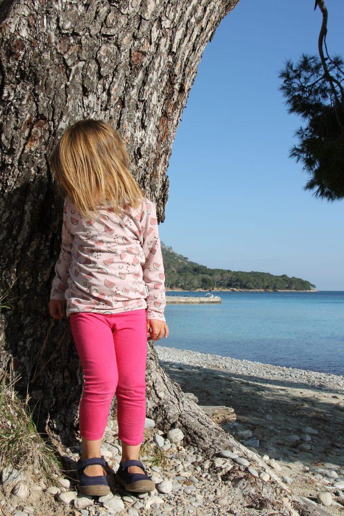 Checkliste Frühlingsgarderobe Kinder