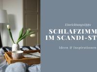 Anzeige: Ein Schlafzimmer im Scandi-Style einrichten mit OTTO