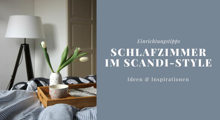 Anzeige: Ein Schlafzimmer im Scandi-Style einrichten mit OTTO ...