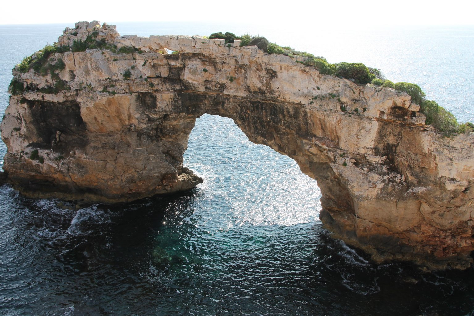 Wanderroute Mallorca Empfehlung