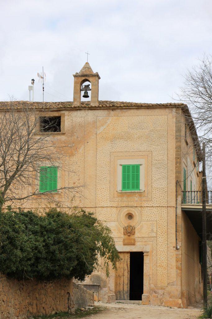 Finca Pública de Galatzó Wanderungen Mallorca Tipps