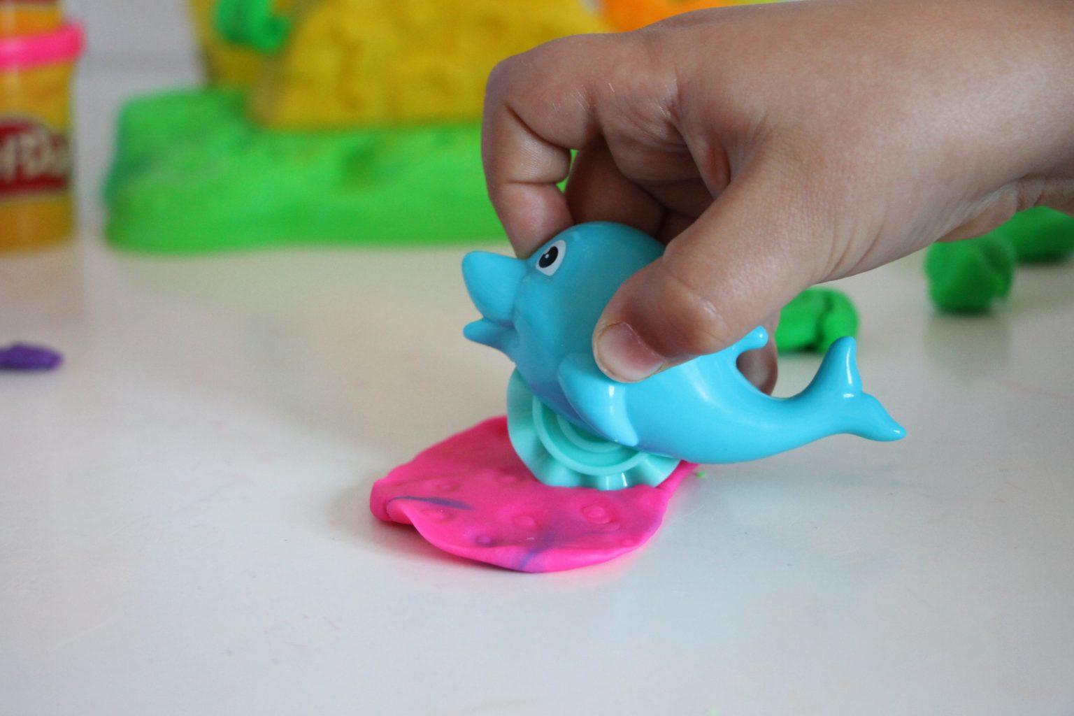 Geschenktipp Ostern Play-Doh