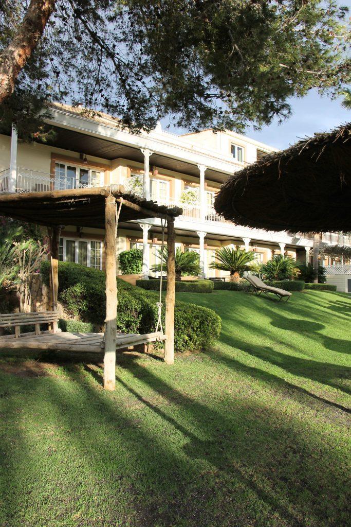 Hotel im Südwesten Mallorcas Tipp