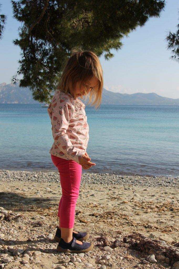 Checkliste: Frühlingsgarderobe für Kinder Lavendelblog