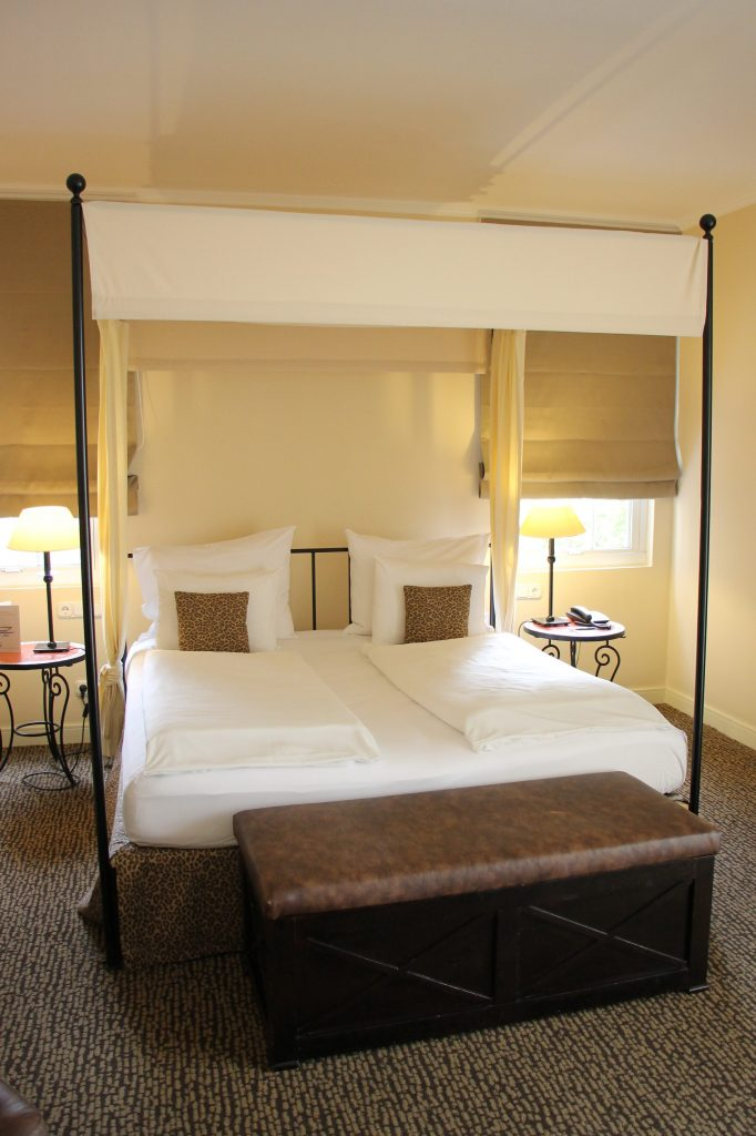 Lindner Hotel Mallorca Zimmer