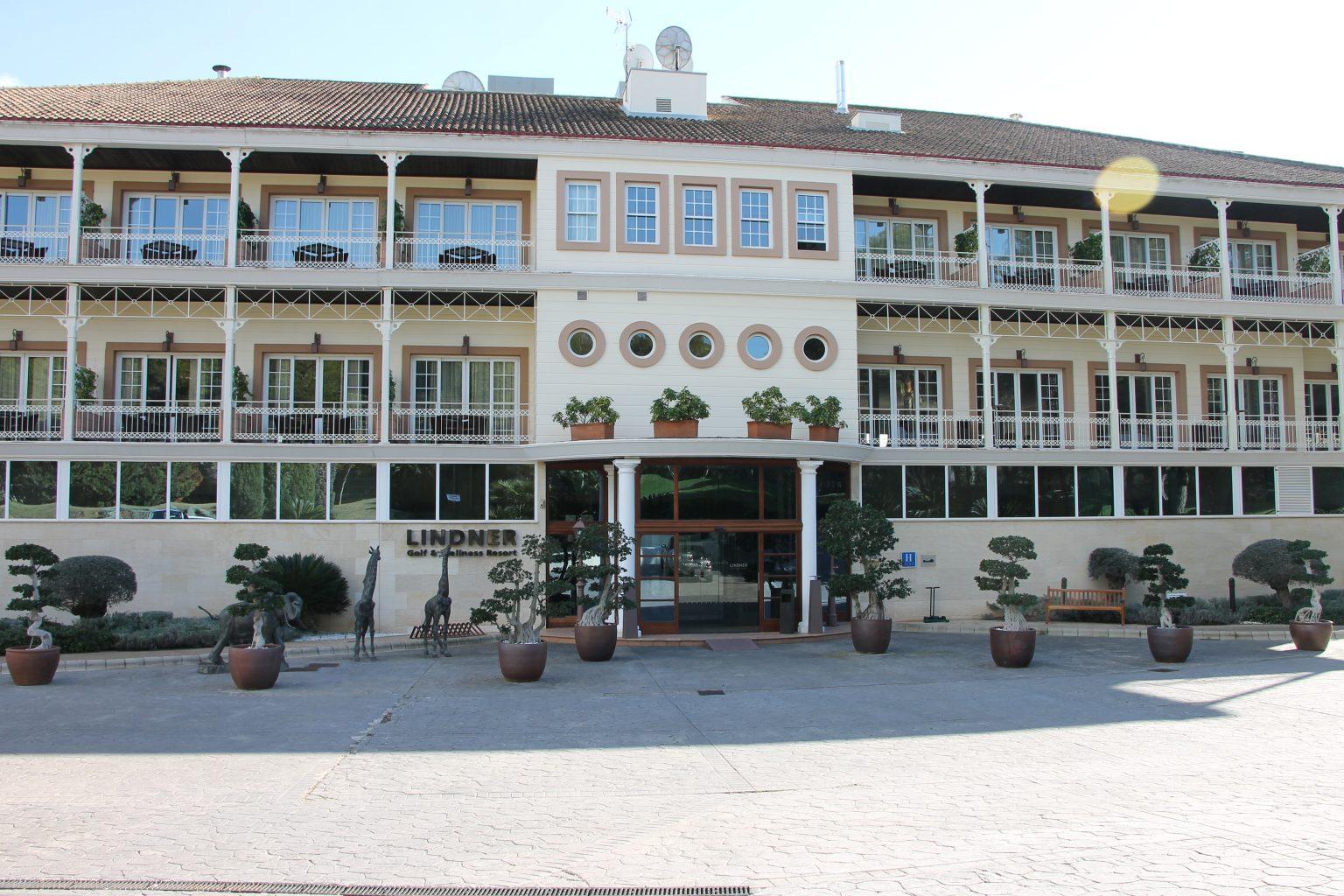 Lindner Resort Mallorca Hotel Empfehlung
