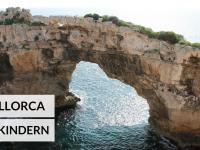 Mallorca mit Kindern: Ausflugstipps und die neue Maxomorra Spring-Kollektion