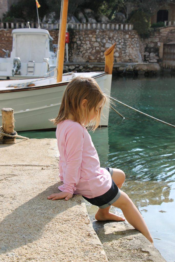 Mallorca schönste Bucht