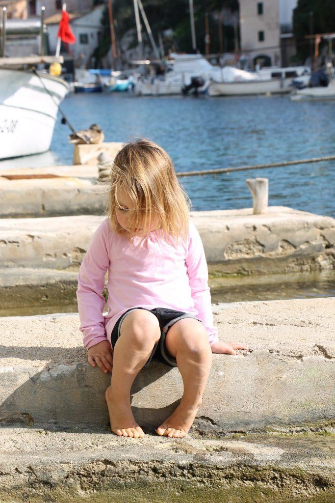 Maxomorra Kindermode Test