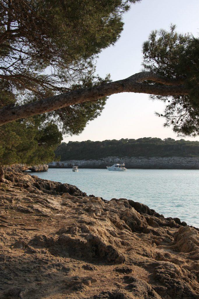 Naturschutzgebiet Mallorca Mondragó