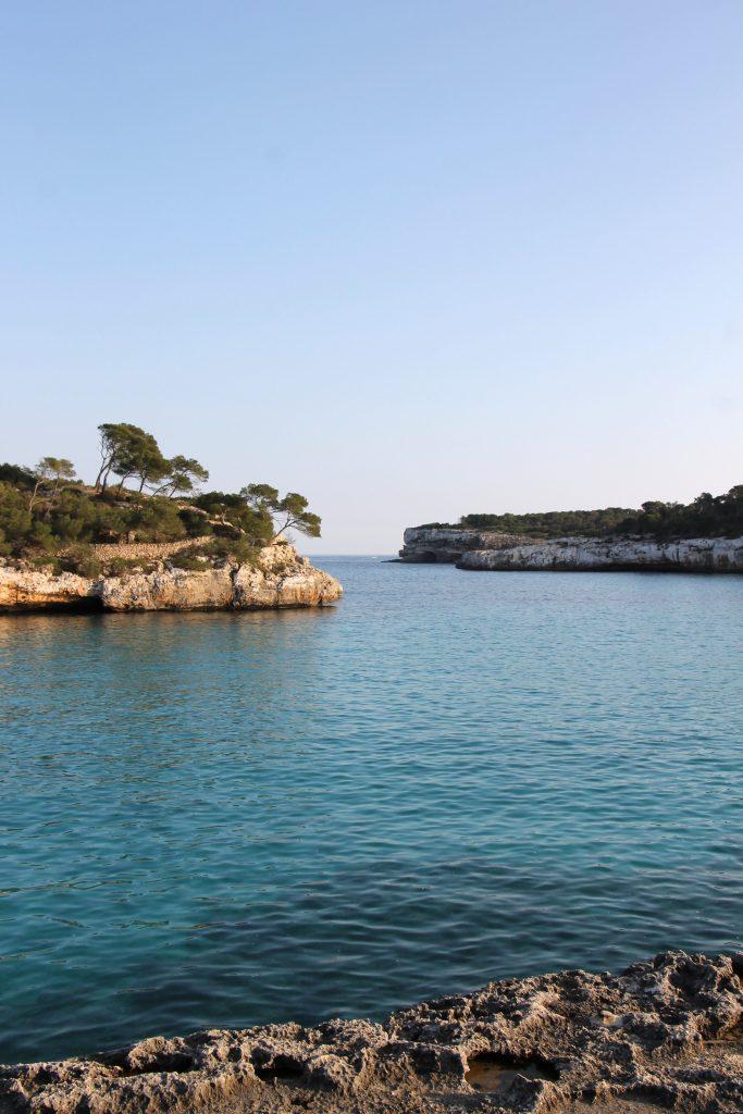 Parc Natural Mondragó Mallorca