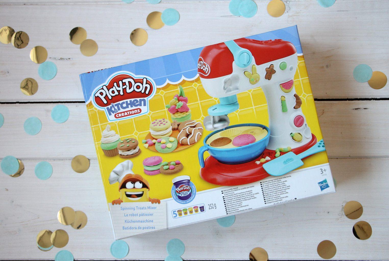 Play-Doh Gewinnspiel