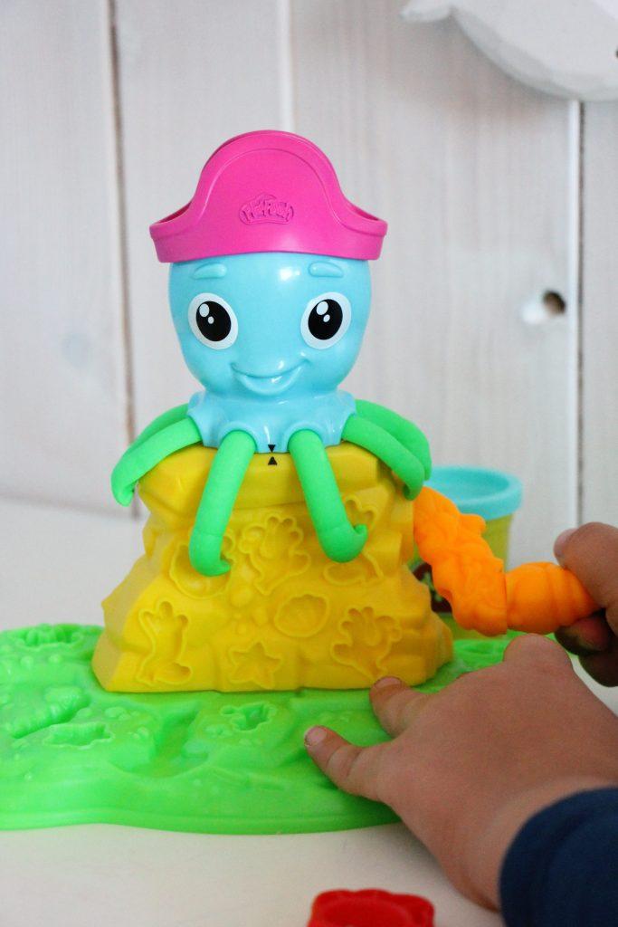 Play-Doh Knet-Krake