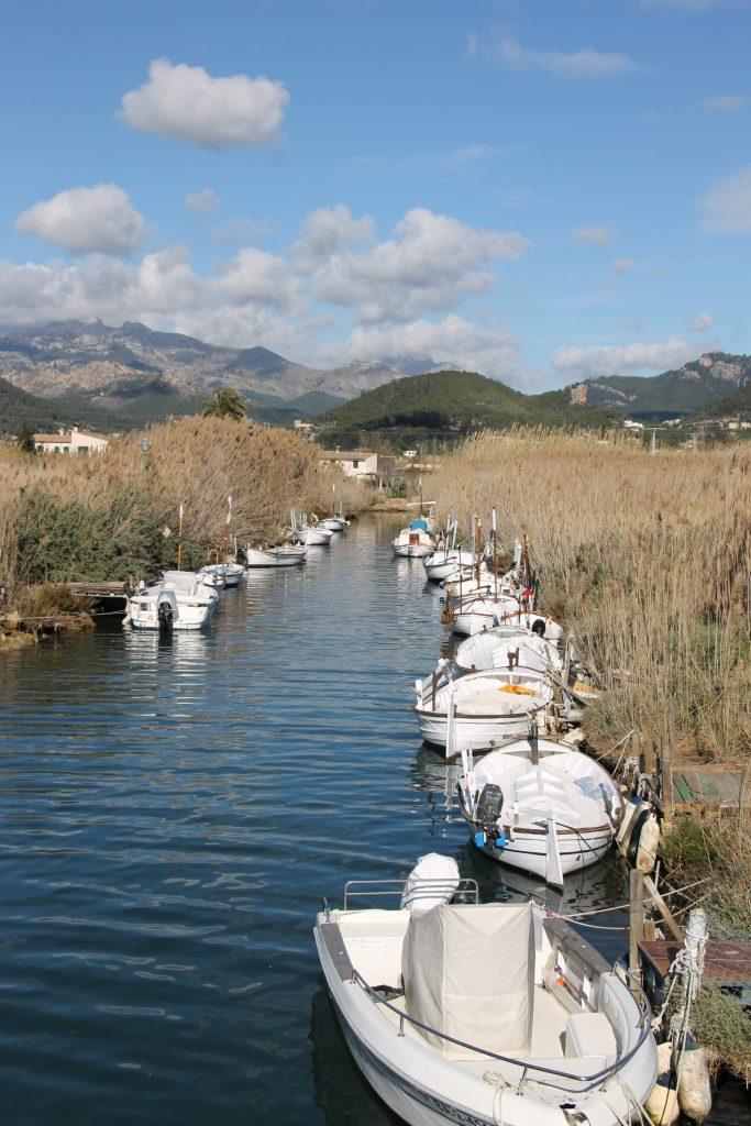 Port d'Andratx Ausflugstipp Südwesten Mallorca