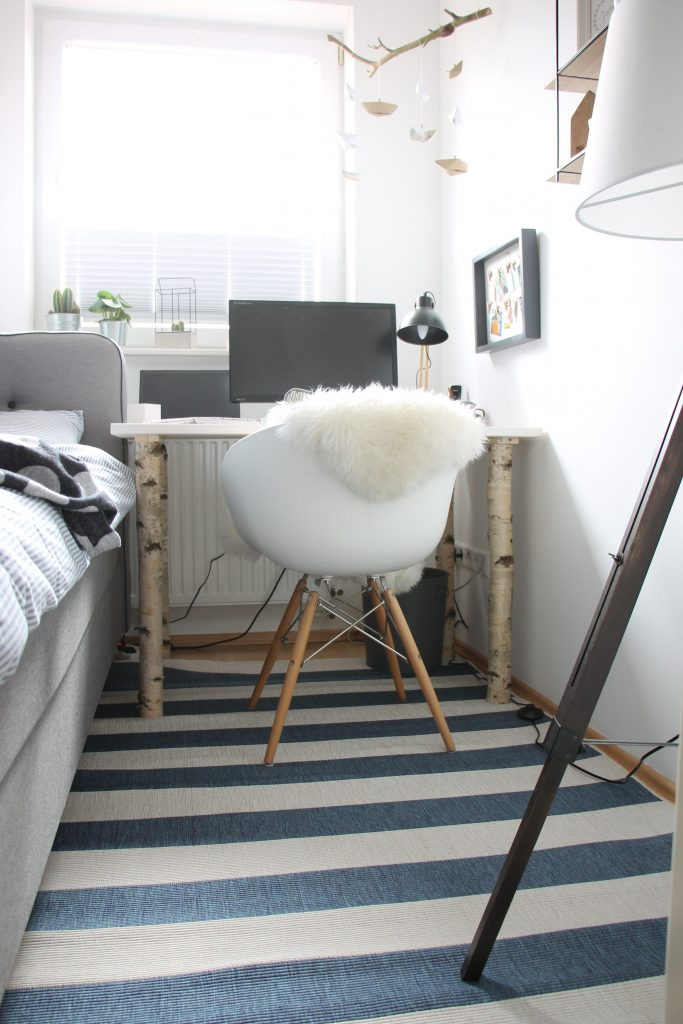 Scandi-Schlafzimmer Ideen OTTO