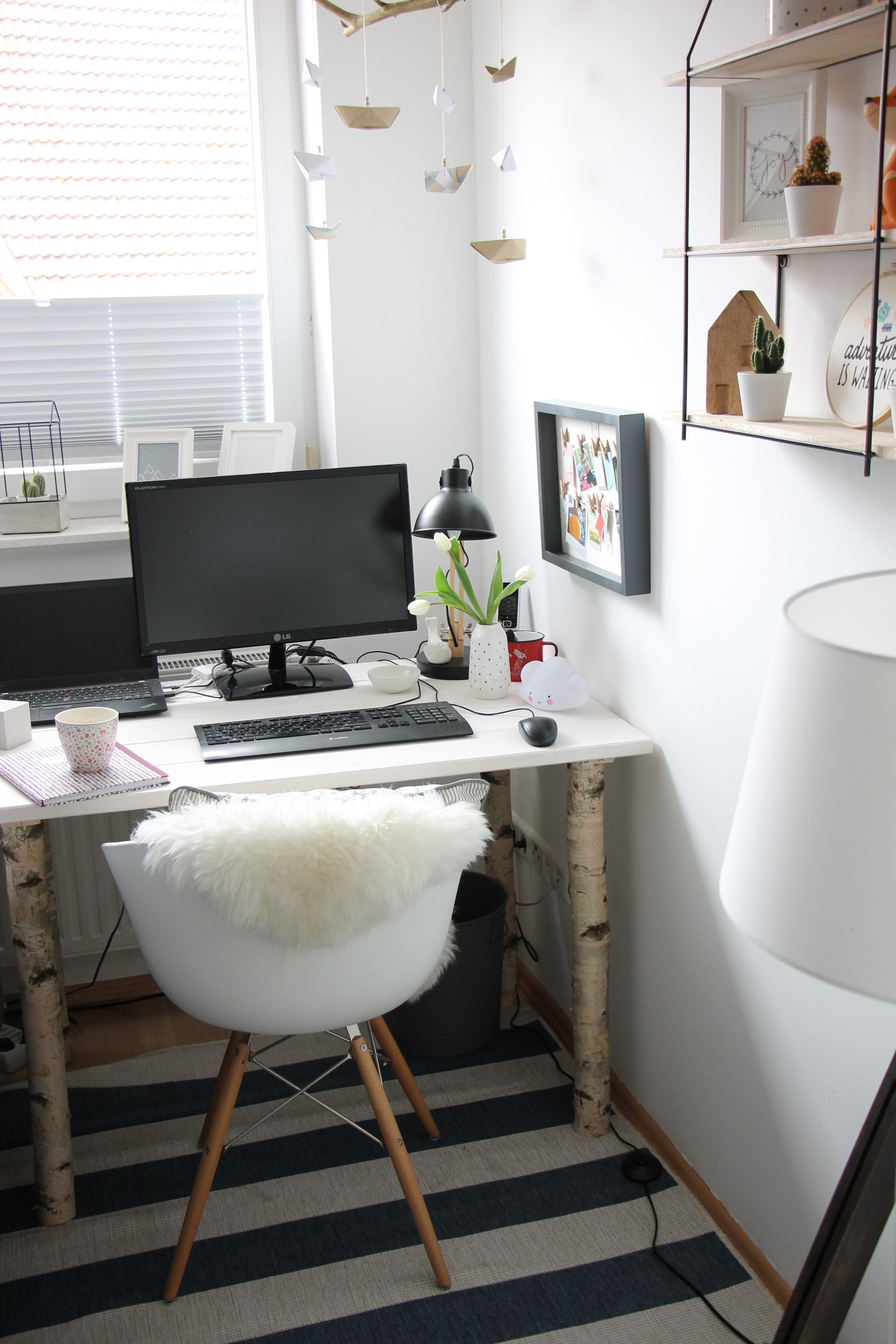 Scandi-Schlafzimmer Ideen - Lavendelblog