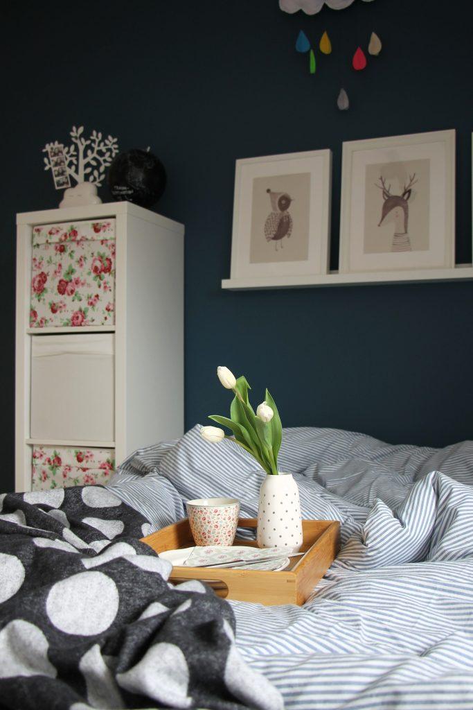 Schlafzimmer im Scandi-Style einrichten OTTO