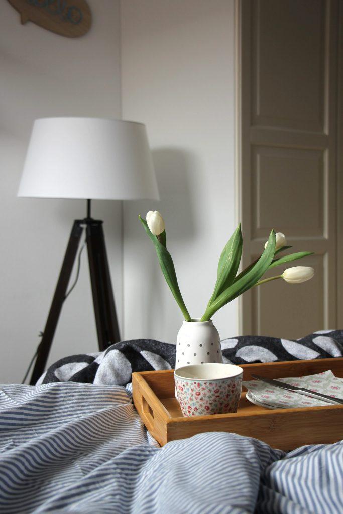 Anzeige: Ein Schlafzimmer im Scandi-Style einrichten mit ...