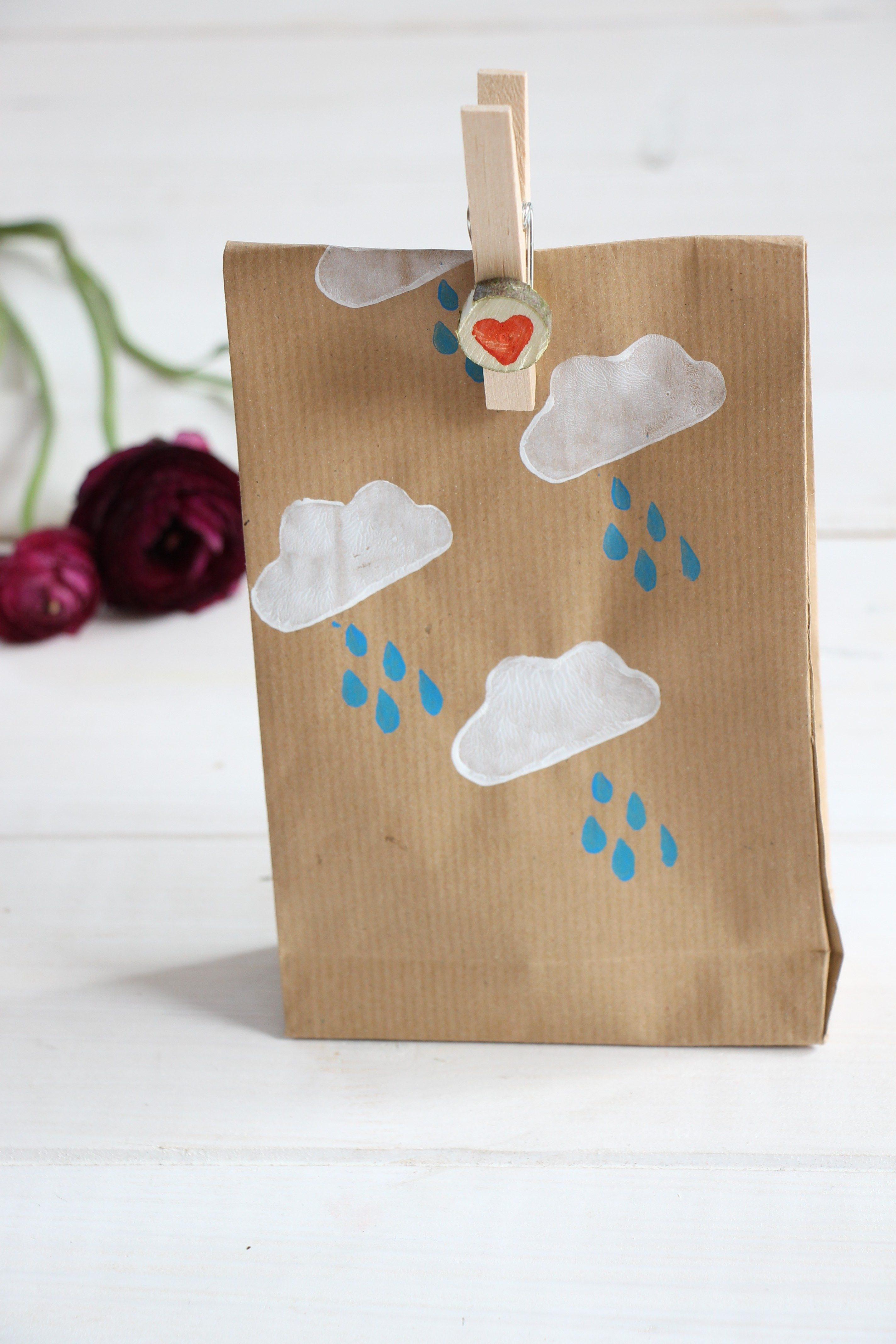 Basteln Mit Wascheklammern Ideen Lavendelblog
