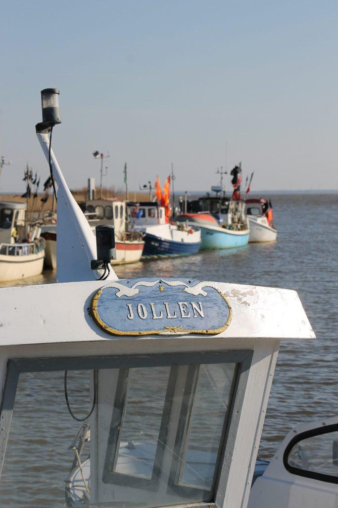 Hvide Sande Hafen Tipps