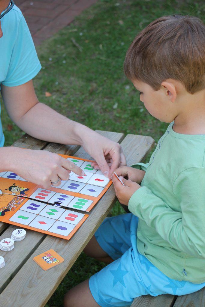 Kinder Gesellschaftsspiele Tipps