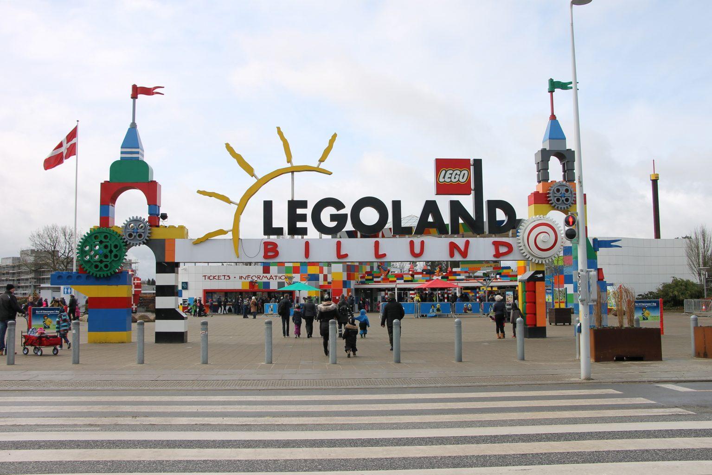 Legoland Billund Erfahrungen