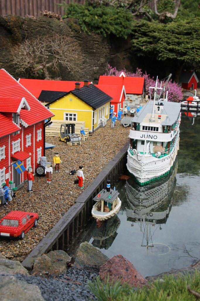 Legoland Billund Highlights