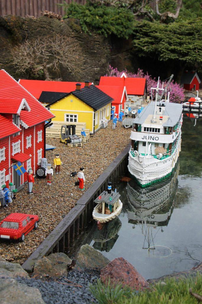 Legoland Billund Highlights