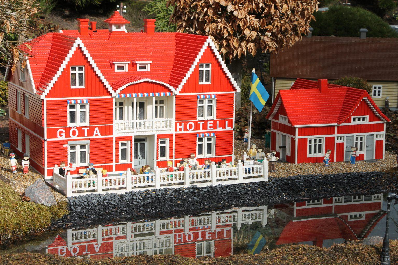 Legoland Billund Tipps