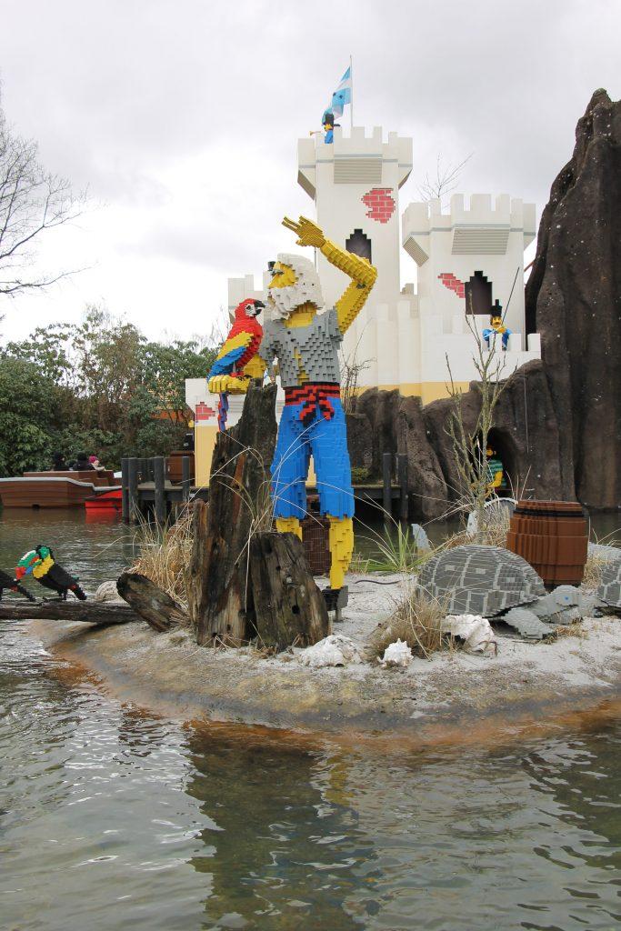 Legoland Piratenland