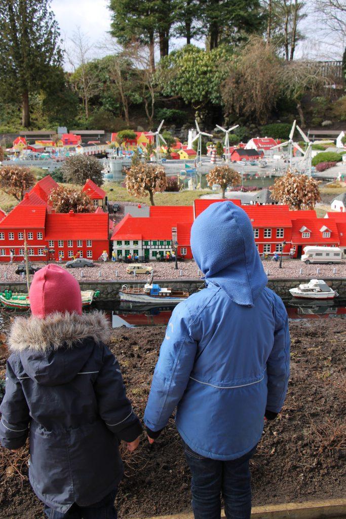Legoland mit Kindergartenkindern Erfahrungen