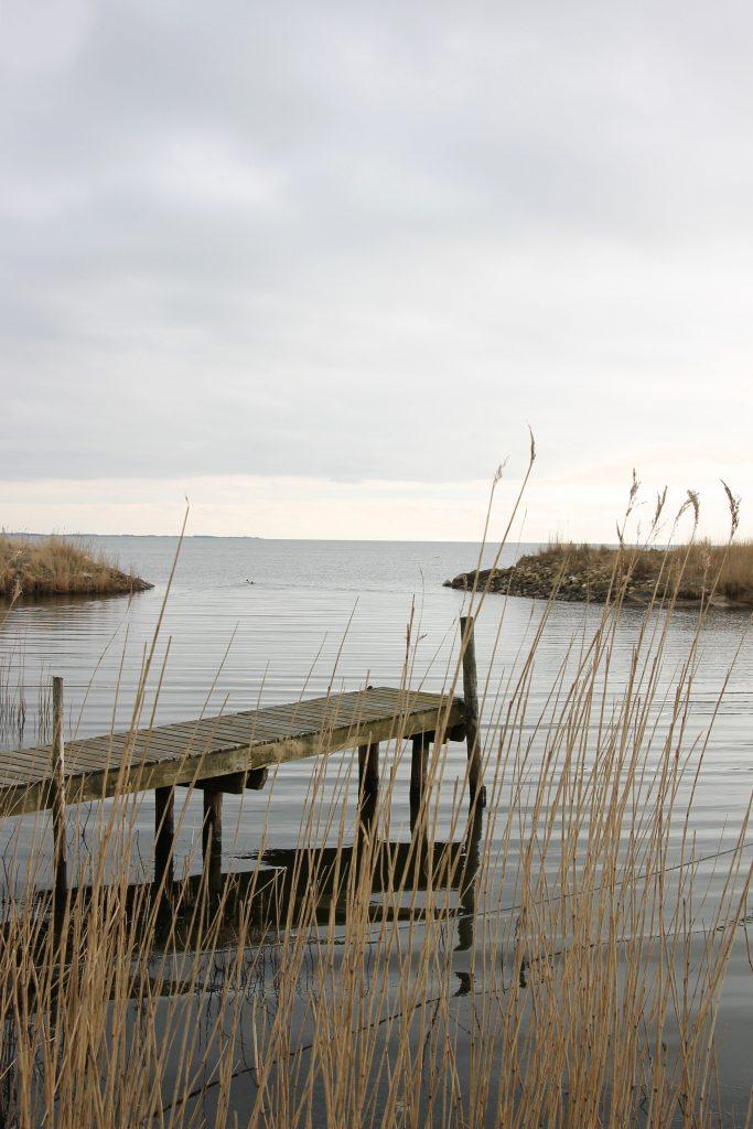 Ringkøbing Fjord schöne Ecken