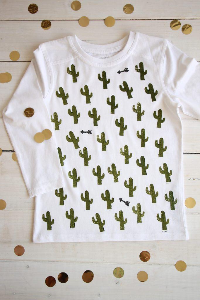 Shirt bemalen Ideen