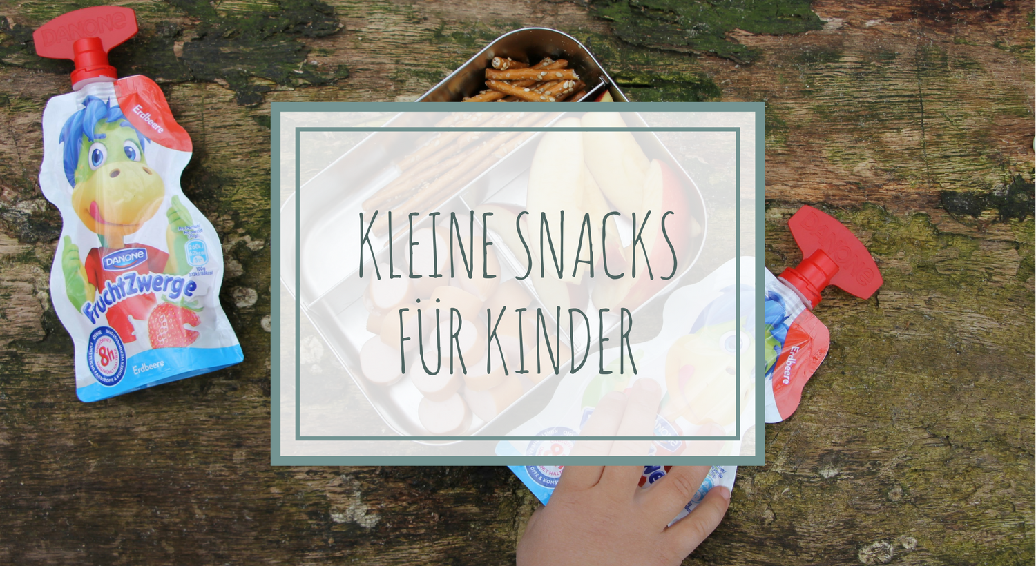 anzeige kleine snacks f r kinder ideen f r unterwegs in kooperation mit fruchtzwerge. Black Bedroom Furniture Sets. Home Design Ideas