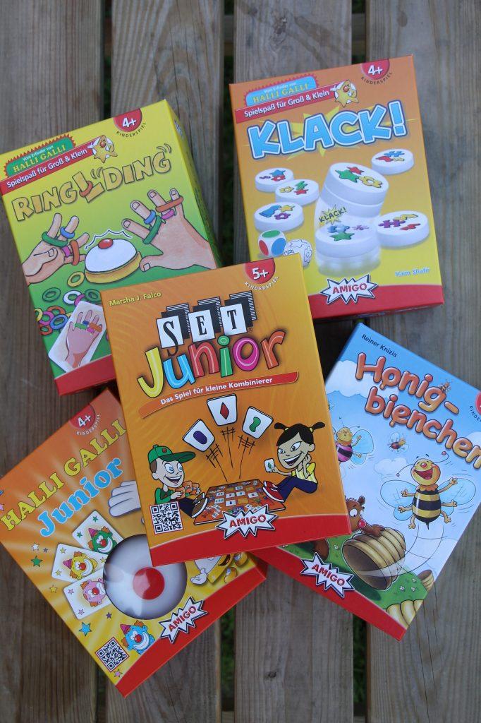 Spiele für Kindergartenkinder Tipps