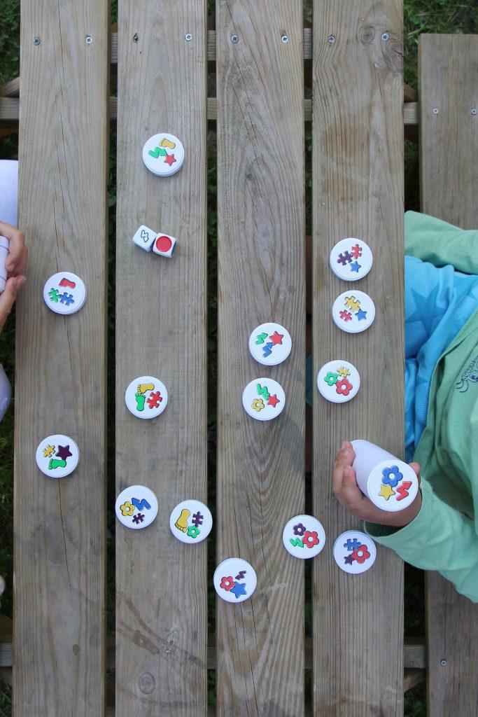 Urlaubsspiele für Kinder Tipps