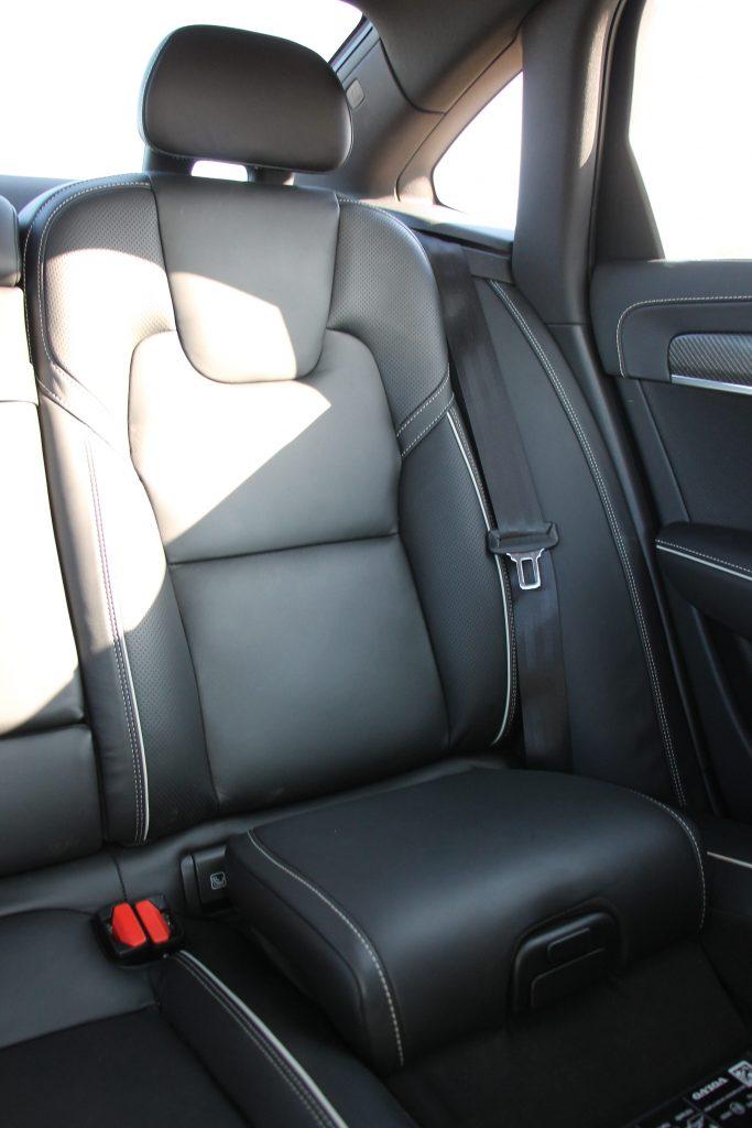 Volvo S90 Ausstattungsvarianten