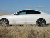 Fahrbericht: Volvo S90 D5 AWD – Sicherheit und Luxus