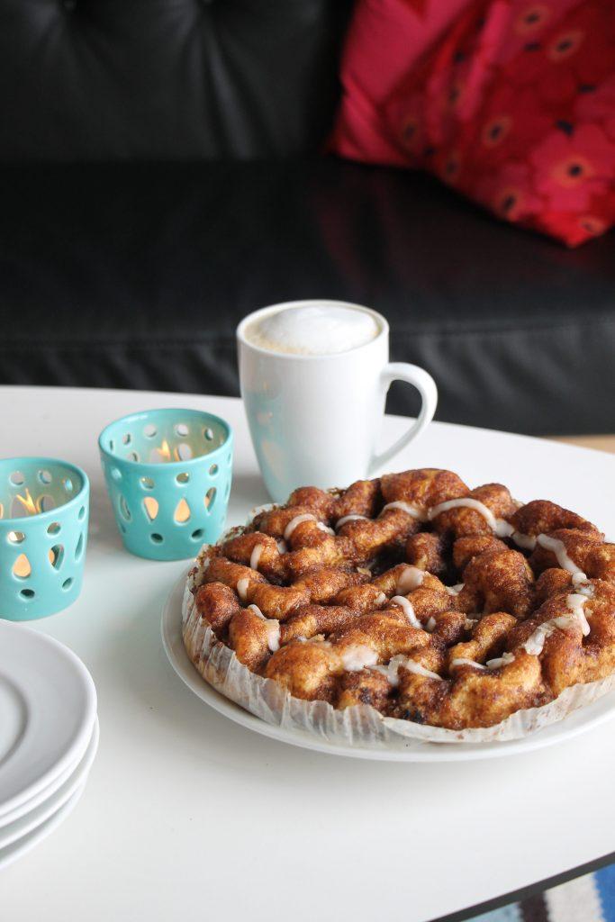 dänischer Kuchen