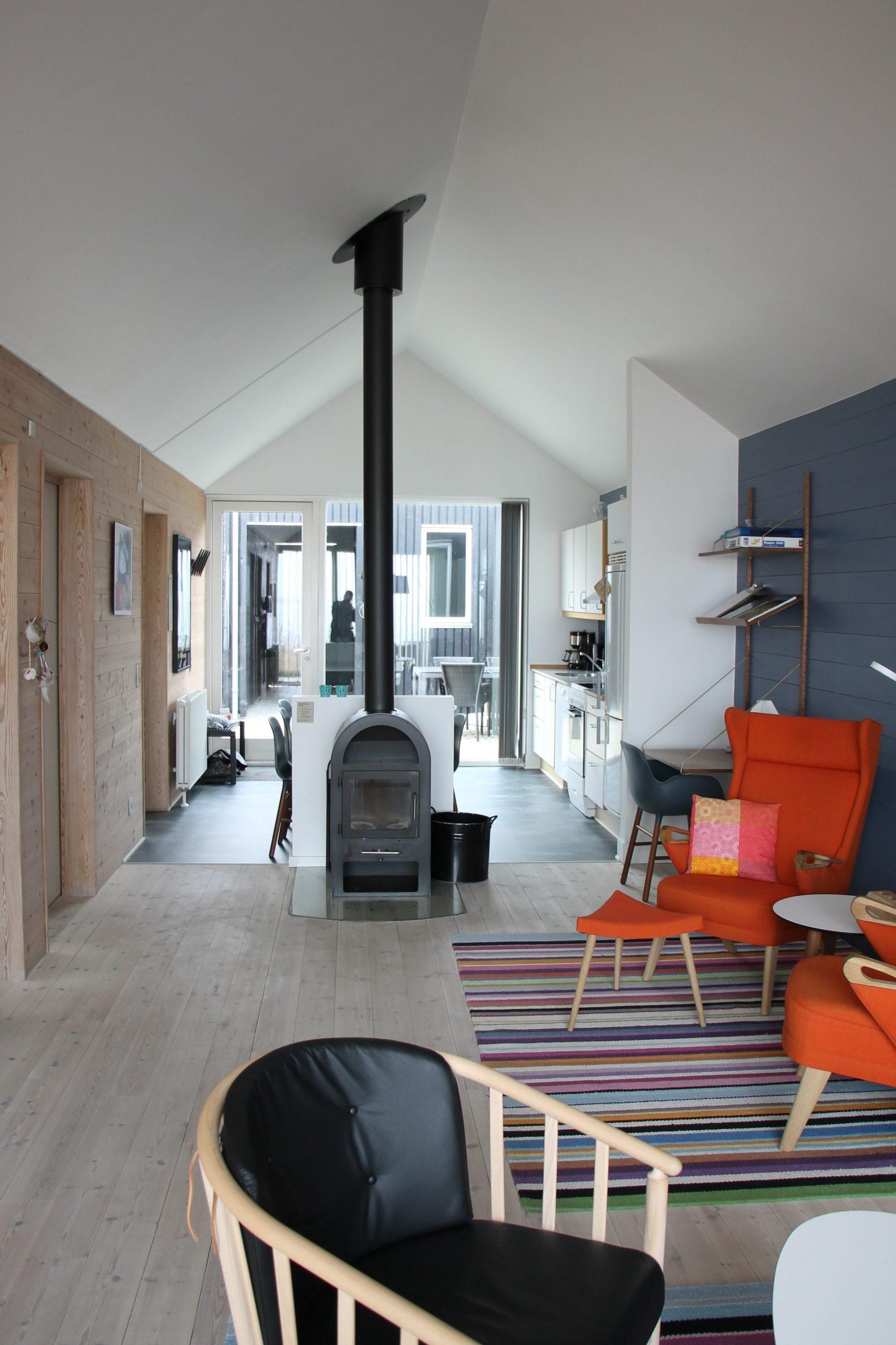 modernes Ferienhaus Dänemark   Lavendelblog
