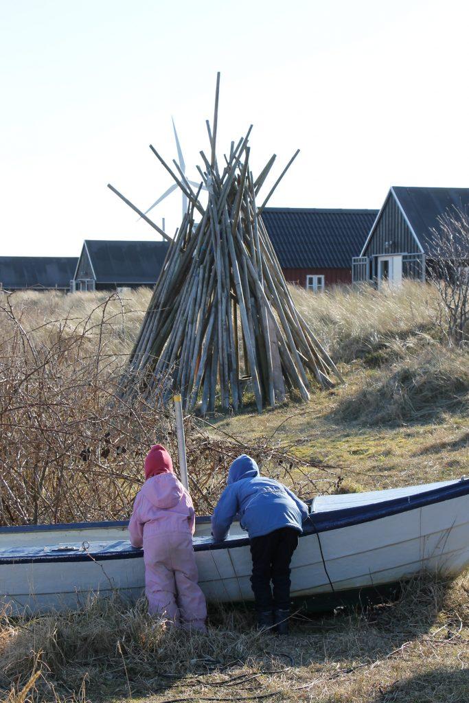 schönster Ferienort Dänemark