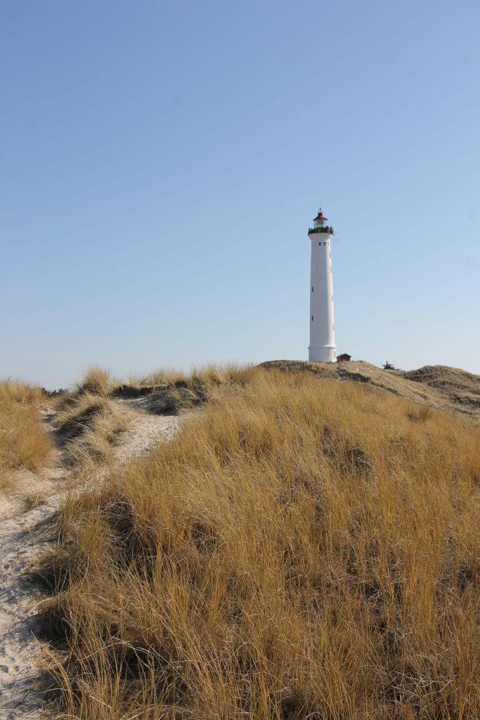 schönster Strand Dänemark Tipp